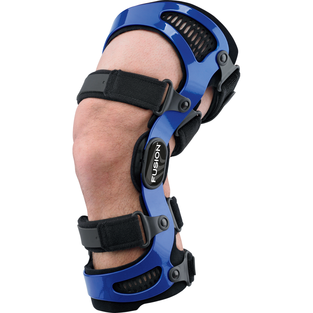 Knee - Ankle Braces