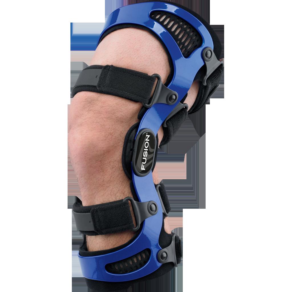 Knee - Ankle Braces