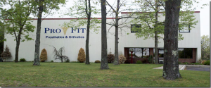 prosthetics & orthotics center NJ