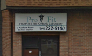NJ's Leading Prosthetics & Orthotics Team